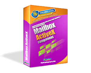 image about Quoted Printable Decoding known as Mailbox ActiveX Portion (MIME Foundation64, BINHEX, UUDECODE