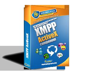 wodXMPP screenshot